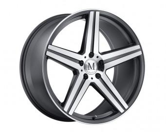 Mandrus Estrella Wheels