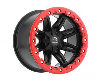 Vision 551 Wheels