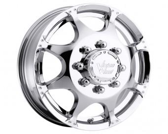 Vision Crazy Eightz Wheels