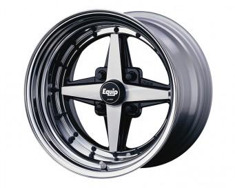Equip Wheels