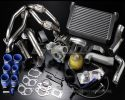 Greddy Tuner Turbo Kit T518Z Toyota GT-86 13-15