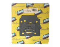 BBK 62mm Throttle Body Gasket Kit Honda