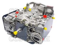 Cosworth High Performance Short Block w/Billet Crank 9.2:1 CR 81mm Subaru EJ25 04-12