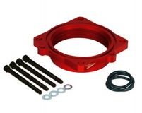 AIRAID Throttle Body Spacer Chrysler Aspen 09