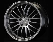 Volk Racing C345 Prime Wheel 17x8.0 5x120 BMW 1-Series E82 & E87 07-12 / Z4 E85 03-08