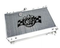 CSF High Performance Radiator Honda Civic Si 06-09