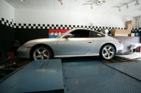 *Vivid Racing Stage 3 Porsche 996 C2/C4 99-04 50HP Gain