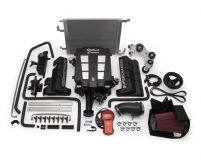 Edelbrock E-Force Competition Supercharger Kit Dodge Charger RT 09-10