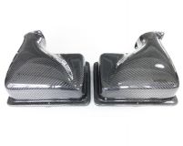 R-Tuned Carbon Fiber Air Boxes Ferrari F430 04-09