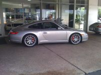 *Vivid Racing Stage 3 Porsche 997 Carrera 05-08 55HP Gain