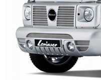 Lorinser Fog Light Set Mercedes-Benz G-Class 00-09