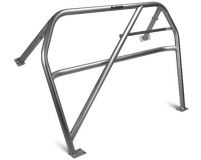 AutoPower 4Point Mount Race Roll Bar Ford Mustang 94-04
