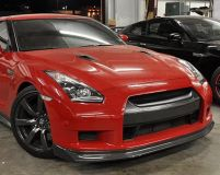 Boost Logic GTR850 Package Nissan GT-R R35 09-13