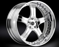 Savini Wheels Signature Series SV03 24x9