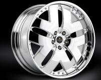Savini Wheels Signature Series SV06 19x12