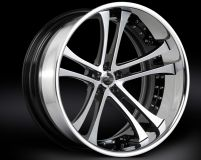 Savini Wheels X.C. Series SV21C 24x11