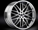 Savini XLT SV25S Wheels