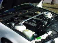 Active Autowerkes SuperCharger 360HP Level 1 BMW E36 M3 96-99