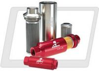 Aeromotive Carburated and EFI Fuel Filter