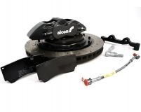 Alcon Advantage Extreme 365x32mm Brake Kit Front Mono6 BMW 3-Series E90/92 06-13
