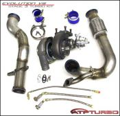 ATP Turbo Stage 3 GT3071R Turbo Upgrade Mitsubishi EVO VIII
