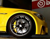 Brembo Complete Carbon Ceramic Brake Upgrade BMW M3 E90/92/93 08-12