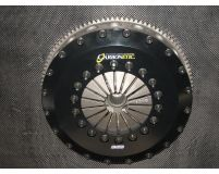 Carbonetic Triple Carbon Clutch Regular Subaru Impreza WRX 02-06
