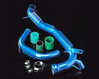 Cusco Silver Aluminum Turbo Pipes Toyota MR2 w/3SGTE 90-99