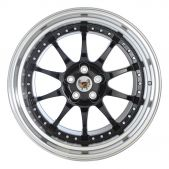 Forgestar F10 Wheel 20x12 4x114.3 Piano Black