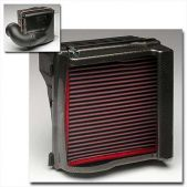 Fabspeed CUP High Performance Air Intake System Porsche 964 89-94