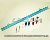 Greddy 10.5mm Fuel Delivery Tube Set Nissan Skyline (R32) 89-94