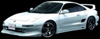 Greddy Gracer Front Lip Spoiler Toyota MR2 90-96
