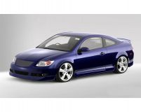 JP Complete Body Kit Chevrolet Cobalt LS 05-10