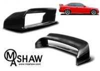MASHAW M3 Rear Wing BMW E36