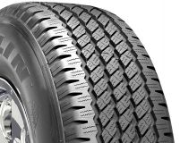 Michelin Cross Terrain Tires 235/65/18 104S BSW