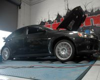 *Vivid Racing Performance Package Mitsubishi EVO X 08-12