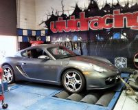 *Vivid Racing Stage 2 Porsche 987 Boxster/Cayman 40HP Gain
