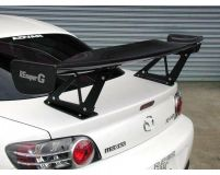 RE-Amemiya SE3P Carbon Rear Wing Mazda RX-8 03-11