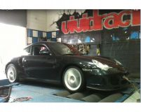 *Vivid Racing Stage 2 Kit Porsche 996 TT X50 Turbo S 03-05 70HP Gain