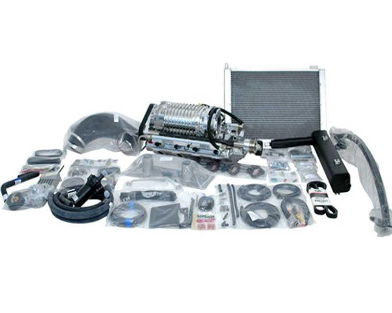 Image of MagnaCharger MP112 Supercharger kit Cadillac CTS-V 6.0L 06-07