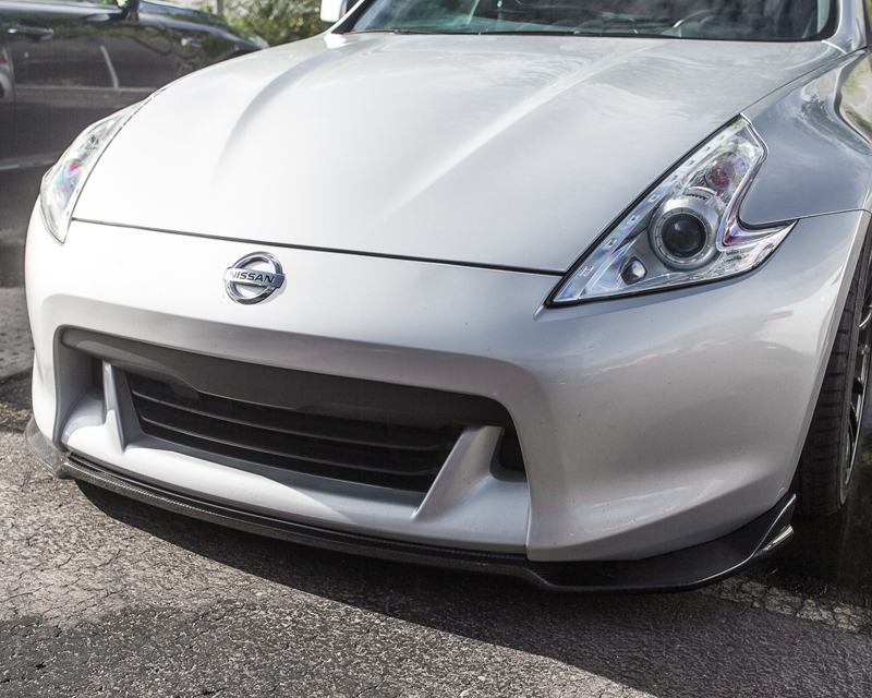 370z Evo R Front Lip Splitter Opinions Styling 350z Make Your Own Beautiful  HD Wallpapers, Images Over 1000+ [ralydesign.ml]