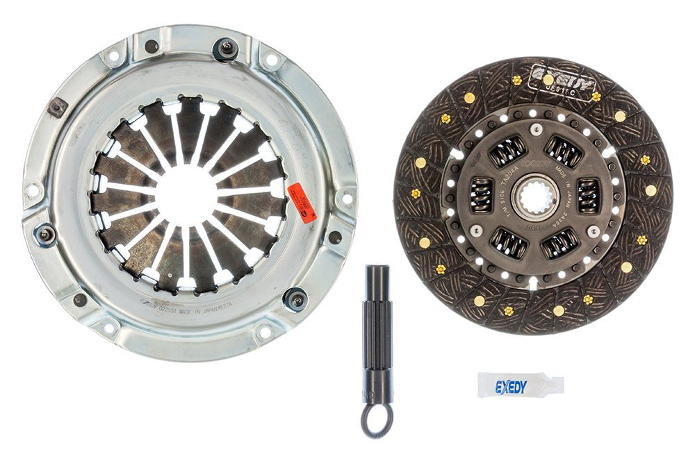 Exedy Stage 1 Organic Clutch Kit Chevrolet Cobalt Base 2005 - 4801
