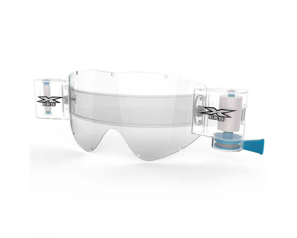 EKS Brand Zip-Off System for GOX Goggles - 067-40705