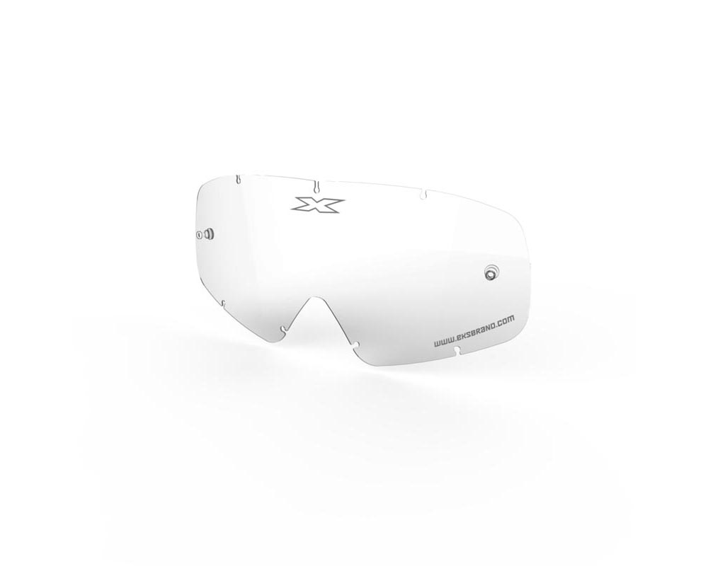 EKS Brand GOX X-Grom Replacement Lens (Youth) - 067-42100