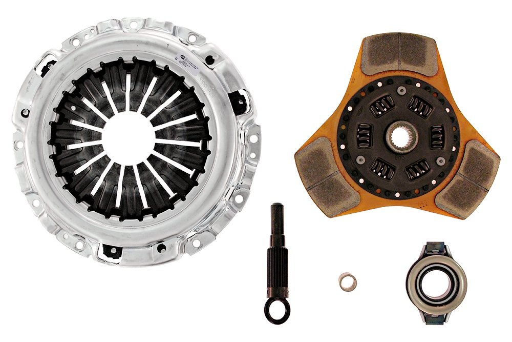 Exedy Stage 2 Cerametallic Thick Disc Clutch Kit Nissan Altima 2002