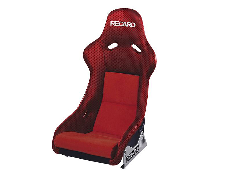 recaro pole position n g jersey red. Black Bedroom Furniture Sets. Home Design Ideas