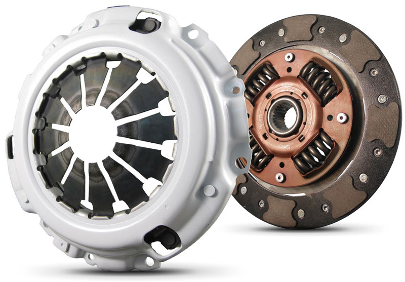Clutch Masters FX250 Single Clutch KitAcura RSX 2.0L Type-S 6 Speed 02-06 - 08037-HR0F