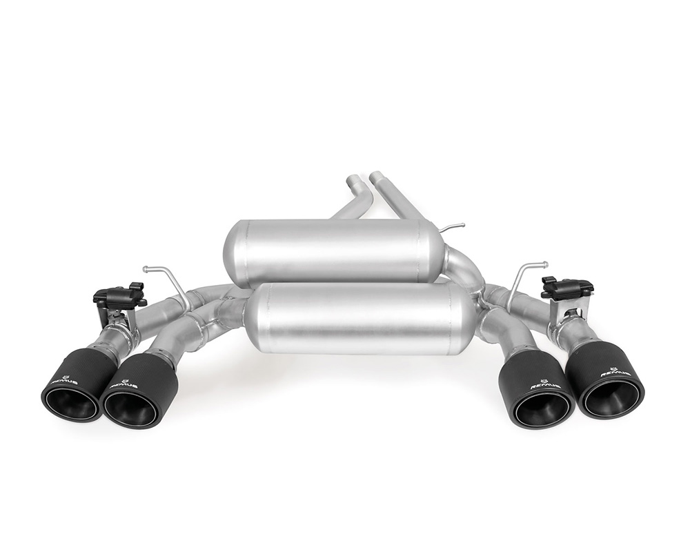 Remus Racing Sport Exhaust System BMW M2 Competition F87 18-19 - 088318 1500