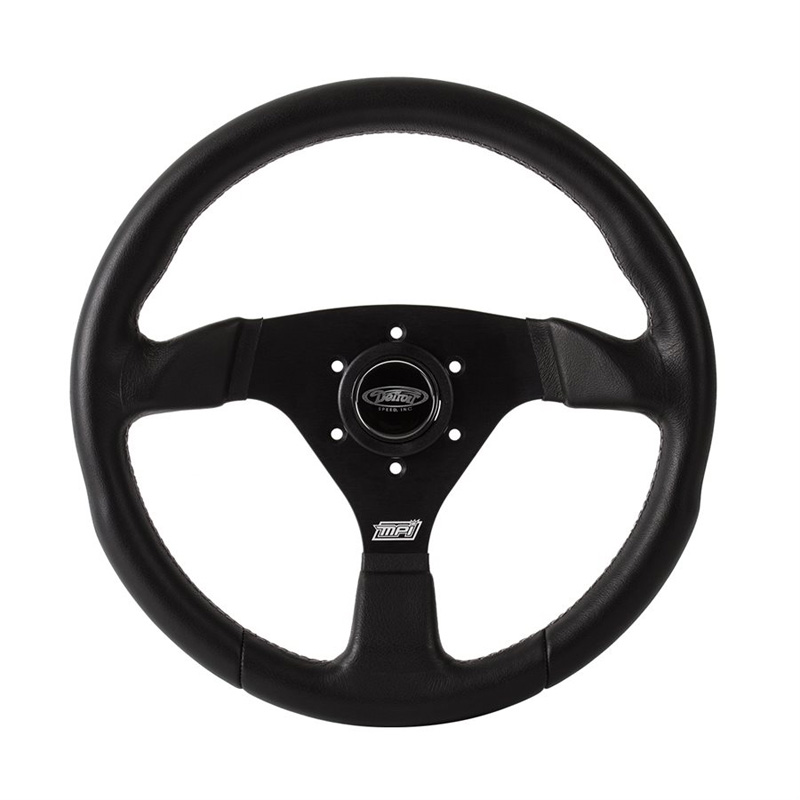 Detroit Speed MPI GT1 Leather Steering Wheel Edition - 092560