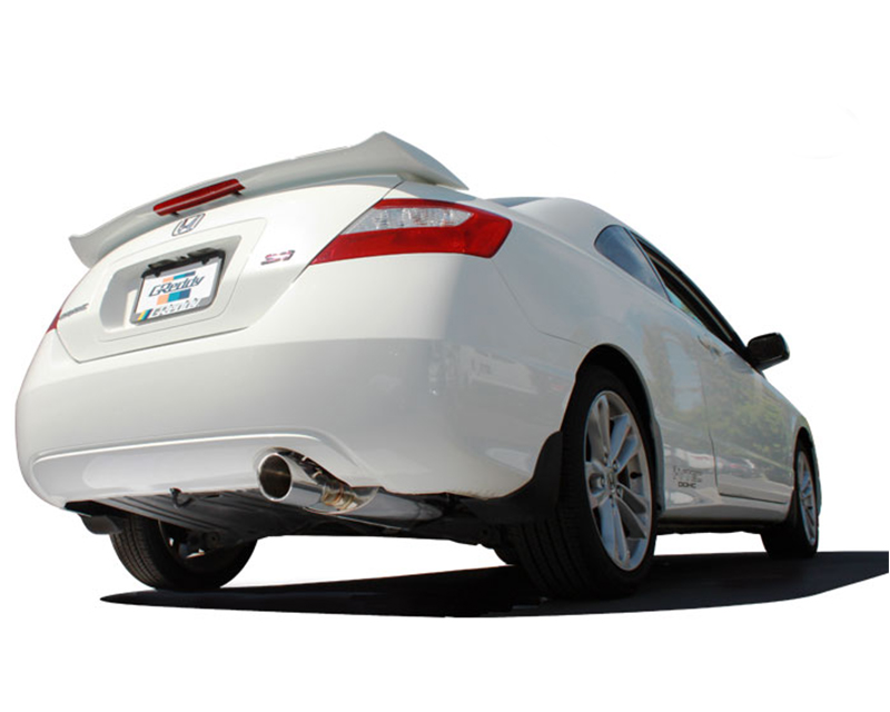GReddy Supreme SP Cat Back Exhaust System Honda Civic Si Coupe FG2 2006-2011 - 10158208